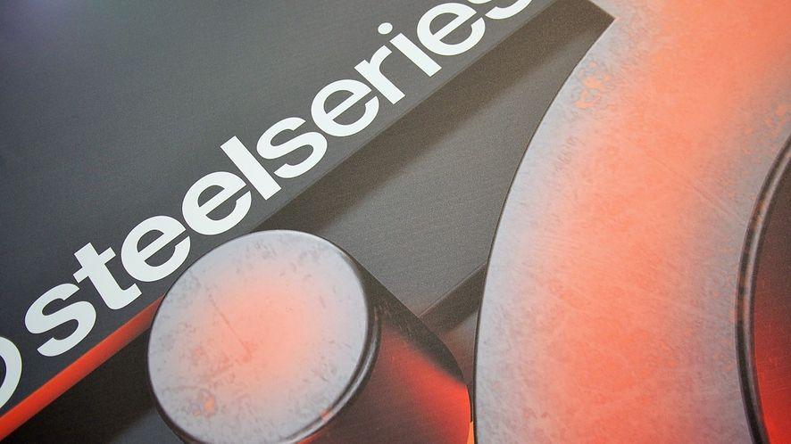 [PGA] SteelSeries – limitowana edycja myszki Rival 300 CS:GO Fade i do tego konkurs!