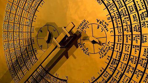 Czy to Archimedes stworzył mechanizm z Antykithiry, czyli pierwszy komputer?