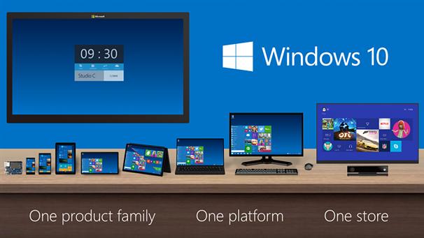Microsoft potwierdza: wszystkie Lumie z Windows Phone 8 otrzymają aktualizację do Windows 10