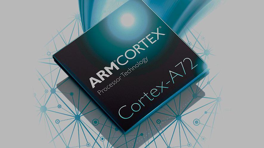 Laptopy z ARM-em bliżej niż myślisz: rdzeń Cortex-A72 wygrywa z Broadwellem Intela