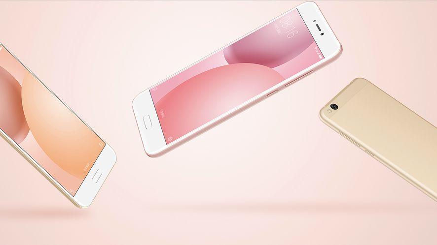 Xiaomi Mi 5c z procesorem Surge S1: pierwszy smartfon z układem Xiaomi