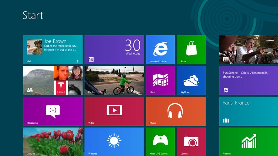 Czas na aktualizację? Microsoft oficjalnie kończy wsparcie dla Windowsa 8