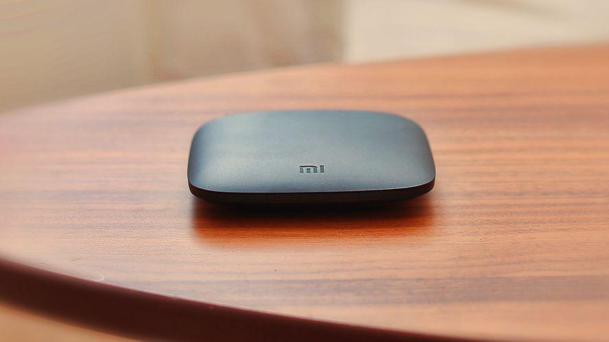 Xiaomi Mi Box – telewizyjne pudełko od Xiaomi i Google #io16 (aktualizacja)