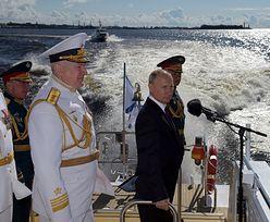 Parada w Rosji. Putin nie szczędził obietnic
