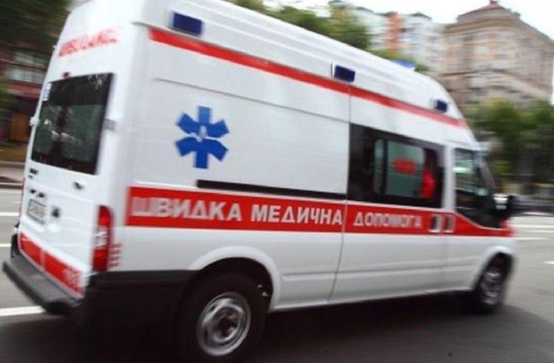 Dramat w Odessie. Aresztowani podcięli sobie żyły na sali rozpraw