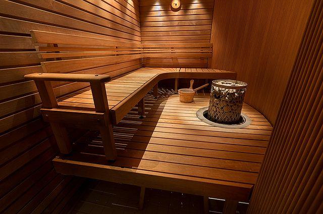 Sauna ma dobroczynny wpływ na zdrowie