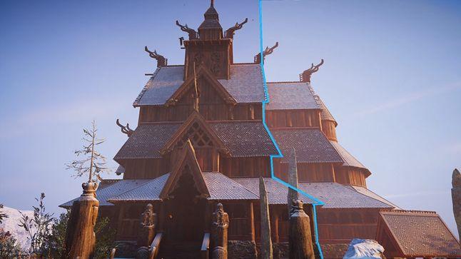 Ewolucja świątyni