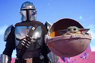 "Fortnite: Chapter 2 - startuje 5. sezon. A w nim m.in. Baby Yoda i Mando - Startuje 5. sezon ""Fortnite: Chapter 2"""