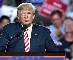 Trump chce odzyskać władzę. Syn ujawnia plan