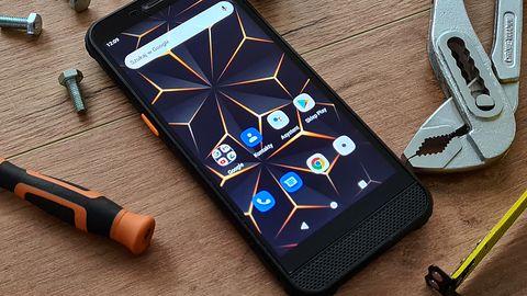 Test smartfona AGM H3: Twardziel z miękkim wnętrzem?