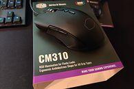 Cooler Master CM310 - średnia półka dla graczy ceniących podświetlenie i niezłej jakości wykonanie