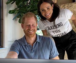 Meghan i Harry znów zostali rodzicami? Spójrzcie na jeden szczegół