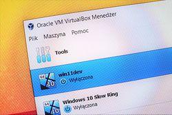 Windows 11 ruszy w VirtualBoksie. Oracle pracuje nad obsługą TPM 2.0