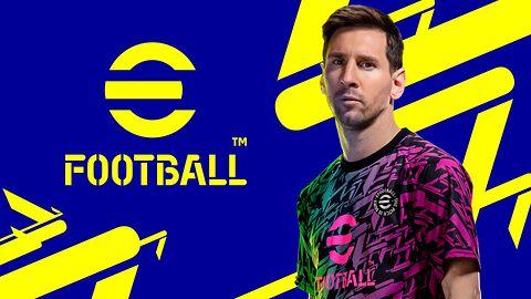 PES 2022 zmienia nazwę i będzie za darmo. Szykujcie się na eFootball