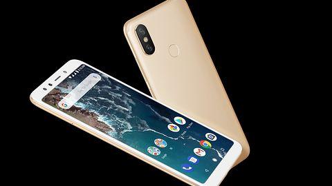 Xiaomi Mi A2 i Mi A2 Lite oficjalnie. Android One podany w atrakcyjnej cenie i obudowie