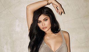 Kylie Jenner w seksownej sesji dla GQ. Pokazała za dużo?