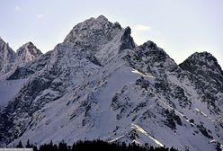 Fatalne warunki w Tatrach. Świadek: lawina i krzyki ludzi