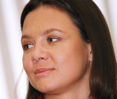 """Kinga Rusin: """"księżniczka"""" polskiej telewizji kończy 46 lat"""