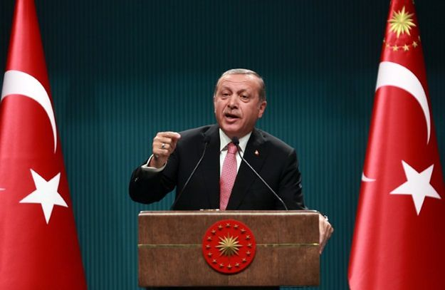 Wiersz niemieckiego satyryka o Recepie Erdoganie. Sąd w Hamburgu rozpatruje sprawę