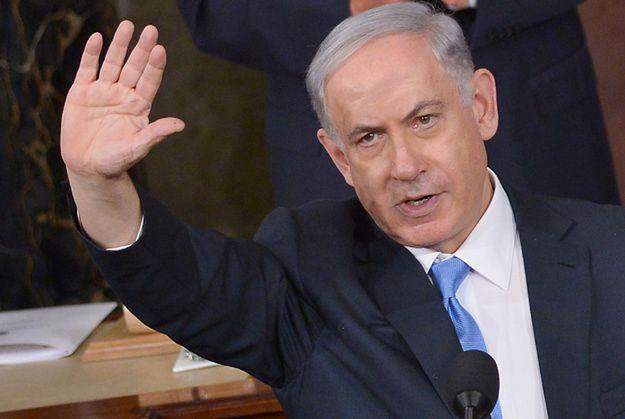 Netanjahu szokuje: Hitler nie chciał zagłady Żydów, ale namówił go palestyński mufti Jerozolimy