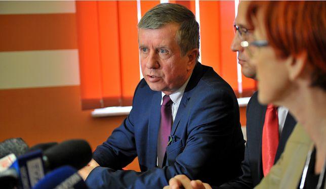 Michał Jach zastąpi Piętę w Komisji ds. Służb Specjalnych. To były PRL-owski oficer
