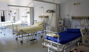 Koronawirus. Co ze szpitalem covidowym w Radomiu? Wojewoda wydał oświadczenie