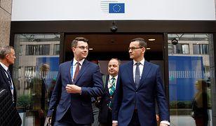"""Rzecznik rządu odpowiada Ziobrze """"Może gdyby bywał na negocjacjach, wiedziałby jak wyglądają"""