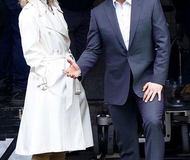 Tom Cruise ma nową dziewczynę? Zupełnie go oczarowała