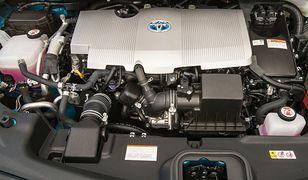 Toyota sprzedała w Polsce 25 tys. samochodów hybrydowych