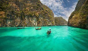Tajlandia nie wpuszcza turystów. Granice zamknięte jeszcze przez kilka miesięcy