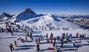 Austria. Ośrodki narciarskie dalej zamknięte, a dla przyjezdnych kwarantanna
