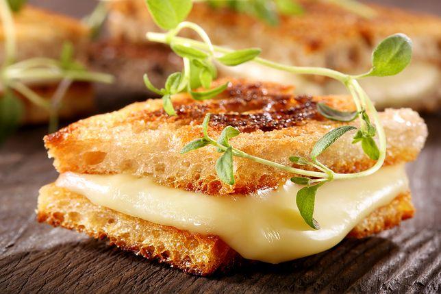 Jak wybrać dobry ser?
