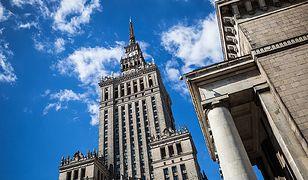 Czy wojsko poradziłoby sobie z wysadzeniem w powietrze Pałacu Kultury?