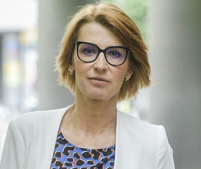 Mindewicz-Puacz zdobyła się na wyznanie. Opowiedziała o sytuacji sprzed lat