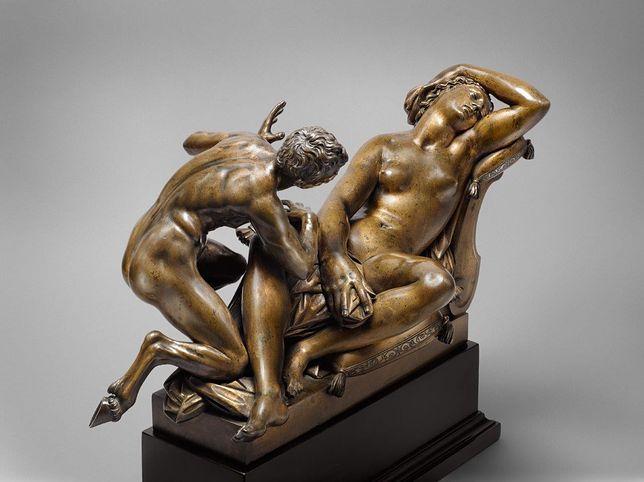 Ze zbiorów Zamku Królewskiego zniknęła rzeźba warta milion dolarów!