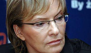 Ewa Kopacz: premier nigdy nie szedł na łatwiznę