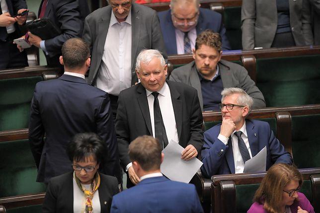 Wybory do PE. PiS z przewagą nad Koalicją Europejską