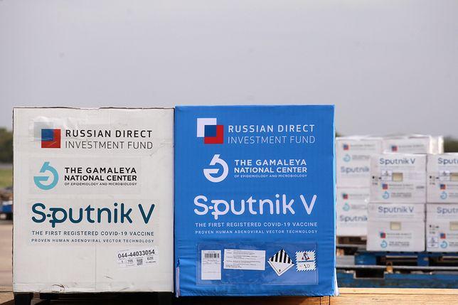 Sputnik V na Słowacji. Media: dostaliśmy inną szczepionkę / Zdj. ilustracyjne