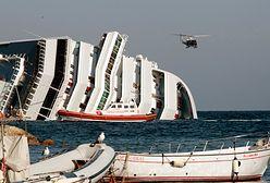 Tragiczny bilans katastrofy statku Costa Concordia