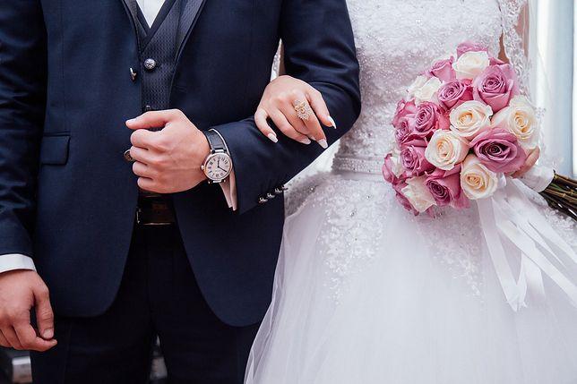Koronawirus a śluby
