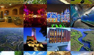 Poznaliśmy zwycięzcę plebiscytu na najlepszy produkt turystyczny 2015 roku