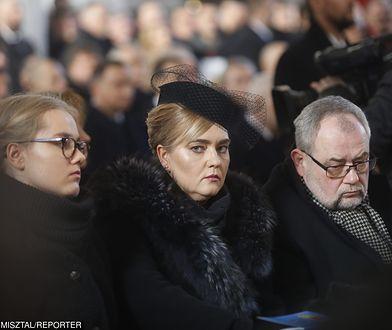 Pogrzeb Pawła Adamowicza. Brat ocenia rolę prezydenta i premiera