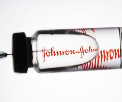 Szczepionka Johnson&Johnson skuteczna po jednej dawce? Ekspert tłumaczy