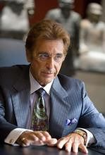 Al Pacino w łóżku z Gretą Gerwig