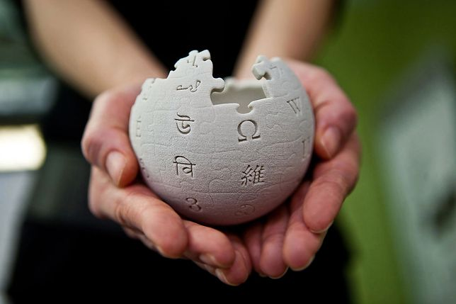 """""""ACTA 2"""" jest zagrożeniem dla Wikipedii"""