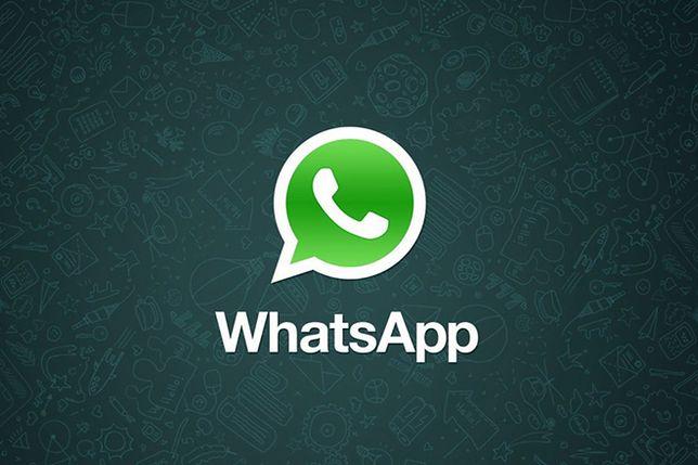 WhatsApp będzie szyfrować wiadomości