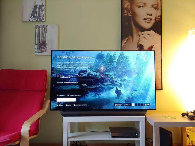 LG C8 to obraz jakości premium w cenie osiągalnej dla Kowalskiego