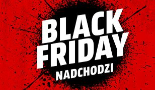 Black Friday 2019 w Media Markt