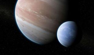 Odkrycie może zmienić nasze spojrzenie na wszechświat