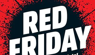 Red Friday w Media Markt
